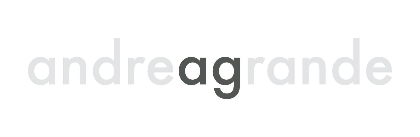 Andrea Grande Logo Concept 1
