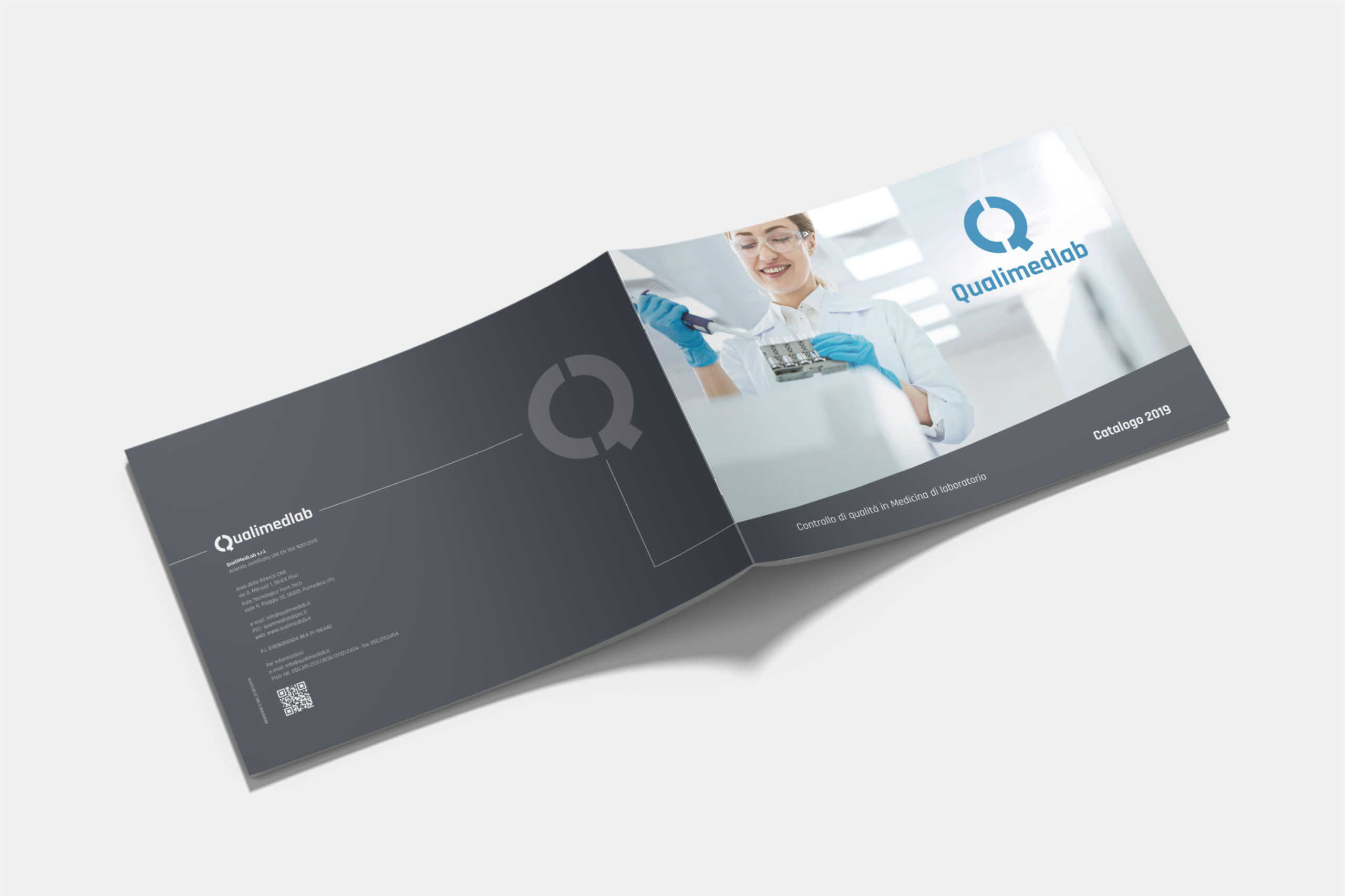 QualiMedLab Brochure