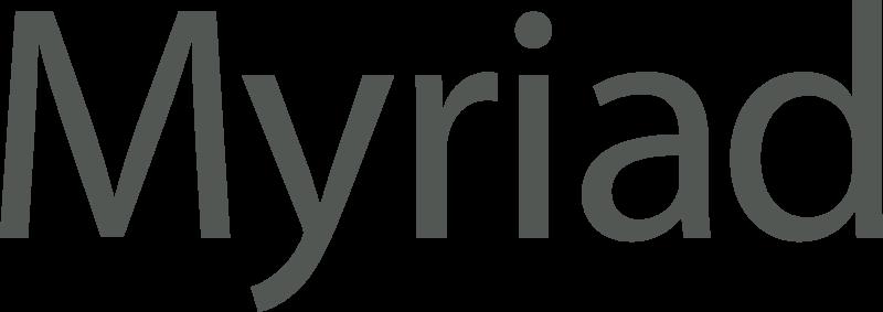 SIIT Typeface